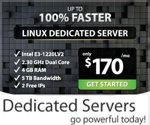 fenixvps dedicated servers