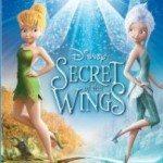 Secret of the Wings (Zvončica i tajna krila) 2012