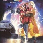 Back to the Future Part II (Povratak u budućnost 2) 1989