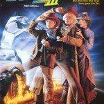 Back to the Future Part III (Povratak u budućnost 3) 1990