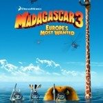 Madagascar 3: Europe's Most Wanted (Madagaskar 3: Najtraženiji u Evropi) 2012