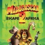 Madagascar: Escape 2 Africa (Madagaskar 2: Beg u Afriku) 2008