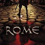 Rome 2005 (Sezona 1, Epizoda 12)