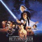 Star Wars Episode VI: Return of the Jedi (Zvezdani ratovi — epizoda VI: Povratak Džedaja) 1983