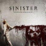 Sinister (Zla kob) 2012