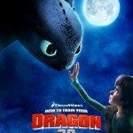 How to train Your Dragon (Kako da dresirate svog zmaja) 2010