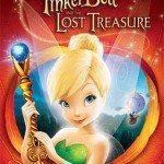 Tinker Bell and the Lost Treasure (Zvončica i izgubljeno blago) 2009