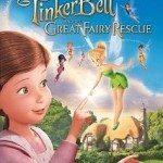 Tinker Bell and the Great Fairy Rescue (Zvončica i veličanstveno vilinsko spasavanje) 2010