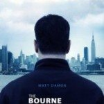 The Bourne Ultimatum (Bornov ultimatum) 2007