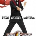 Johnny English (Džoni Ingliš 1) 2003