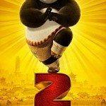 Kung Fu Panda 2 (Kung Fu Panda 2) 2011