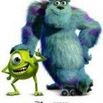 Monsters, Inc. (Čudovišta iz ormara) 2001
