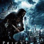 Priest (Sveštenik) 2011