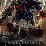 Transformers: Dark of the Moon (Transformersi 3: Tamna strana Meseca) 2011