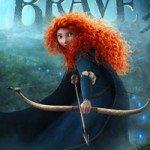 Brave (Hrabra Merida) 2012