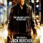 Jack Reacher (Džek Ričer) 2012
