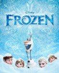 Frozen (Zaleđeno kraljevstvo) 2013