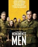 The Monuments Men (Operacija: Čuvari nasleđa) 2014