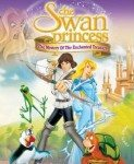 The Swan Princess III: The Mystery of the Enchanted Kingdom (Princeza Labudica: Tajna začaranog  kraljevstva) 1998