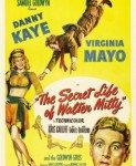 The Secret Life of Walter Mitty (Tajni život Voltera Mitija) 1947