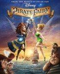 The Pirate Fairy (Zvončica i vila gusarka) 2014