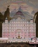 The Grand Budapest Hotel (Grand Budapest Hotel) 2014