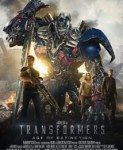 Transformers: Age of Extinction (Transformersi 4: Doba izumiranja) 2014