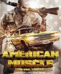 American Muscle (Američka snaga) 2014