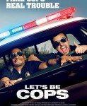 Let's Be Cops (Budimo policajci) 2014