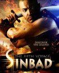 Sinbad: The Fifth Voyage (Peto Sinbadovo putovanje) 2014