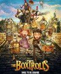 The Boxtrolls (Trolovi iz kutija) 2014