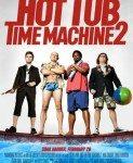 Hot Tub Time Machine 2 (Đakuzi vremeplov 2) 2015