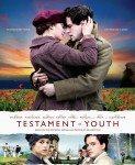 Testament Of Youth (Testament mladosti) 2014
