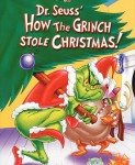 How The Grinch Stole Christmas! (Kako je Grinč ukrao Božić) 1966