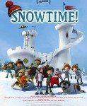 Snowtime! (Vreme je za sneg) 2015