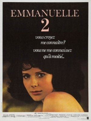 Emmanuelle Returns To Her Husband In Hong Kong And Proceeds To Have Several Extramarital Affairs With His Knowledge Of Course