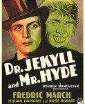 Dr. Jekyll and Mr. Hyde (Dr Džekil i gospodin Hajd)  1931