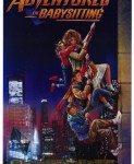 Adventures In Babysitting (Dadiljine avanture) 1987