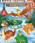 The Land Before Time XIV: Journey Of The Brave (Zemlja pre vremena XIV: Putovanje hrabrih) 2016