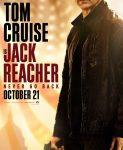 Jack Reacher: Never Go Back (Džek RIčer – Bez povratka) 2016