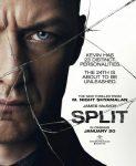 Split (Podeljen) 2017