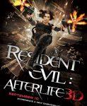 Resident Evil: Afterlife (Pritajeno zlo 4 – Život posle smrti) 2010