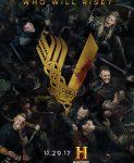 Vikings 2017 (Sezona 5, Epizode 1 i 2)