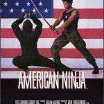 American Ninja (Američki nindža) 1985