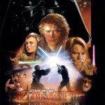 Star Wars Episode III: Revenge of the Sith (Zvezdani ratovi — epizoda III: Osveta Sita) 2005
