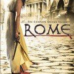 Rome 2007 (Sezona 2, Epizoda 5)