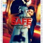 Safe (Šifra smrti) 2012
