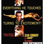 007 James Bond: Goldfinger (Džejms Bond: Golgfinger) 1964