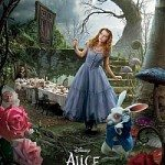 Alice in Wonderland (Alisa u zemlji čuda) 2010