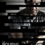 The Bourne Legacy (Bornovo nasleđe) 2012